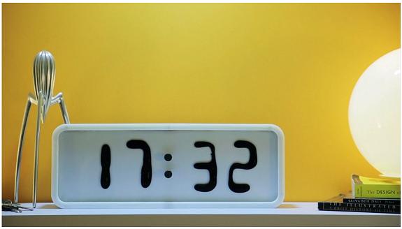 Ferromagnetische Uhren: Wenn die Zeit fließt – wir zeigen euch mehrere Modelle